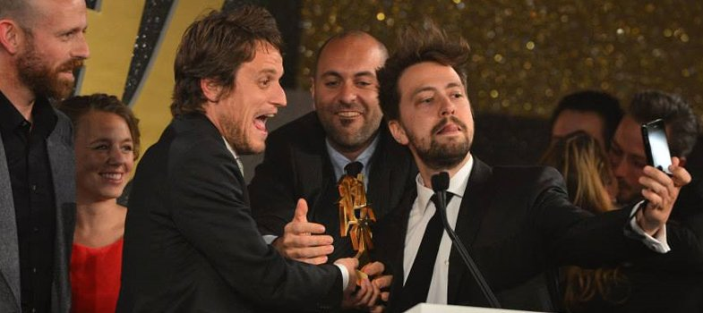 Het geheim achter Emmy winnaar Shelter