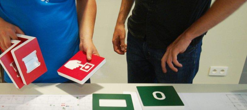 Studio Dott lanceert met WayFi eerste product startup